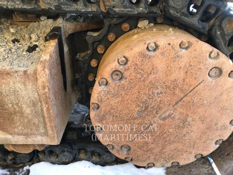 KOMATSU KOPARKI GĄSIENICOWE PC490LC-10 equipment  photo 8