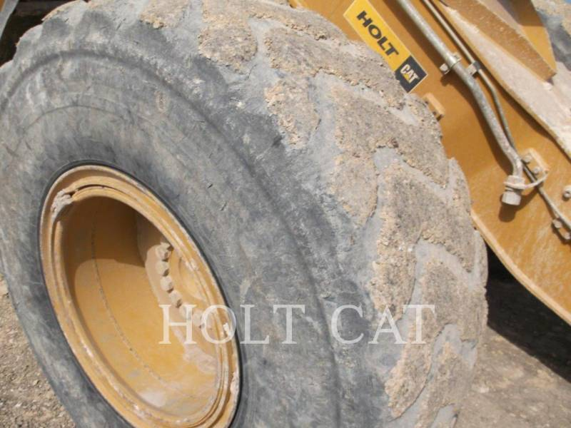 CATERPILLAR WHEEL LOADERS/INTEGRATED TOOLCARRIERS 930H equipment  photo 7