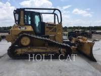 Equipment photo Caterpillar D6NLGP TRACTOARE CU ŞENILE 1