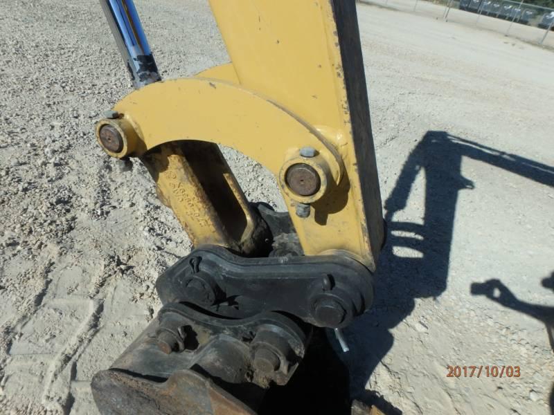 CATERPILLAR TRACK EXCAVATORS 304ECR equipment  photo 17