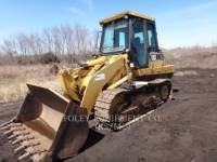 CATERPILLAR CHARGEURS SUR CHAINES 953C equipment  photo 1