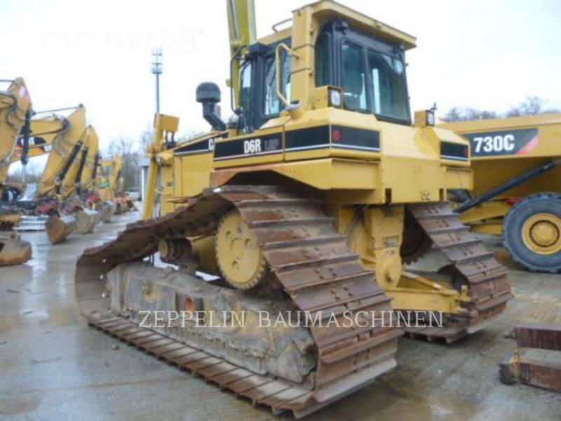 CATERPILLAR TRACTORES DE CADENAS D6RIIILGP equipment  photo 5