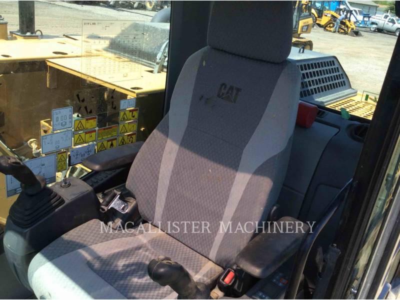 CATERPILLAR KETTEN-HYDRAULIKBAGGER 311F equipment  photo 16