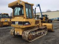 CATERPILLAR TRACTEURS SUR CHAINES D5G equipment  photo 5