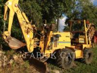 VERMEER TRENCHERS V8550A equipment  photo 2