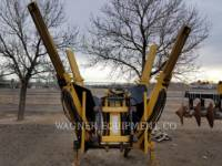 Equipment photo VERMEER TS50M MATÉRIEL FORESTIER 1