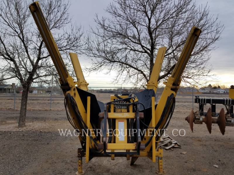 VERMEER PRODUCTOS FORESTALES TS50M equipment  photo 1