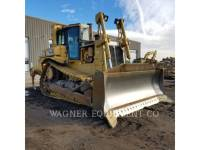 CATERPILLAR ブルドーザ D7R DS equipment  photo 4