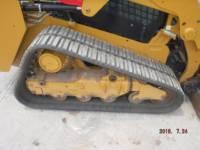 CATERPILLAR MULTI TERRAIN LOADERS 239D equipment  photo 10