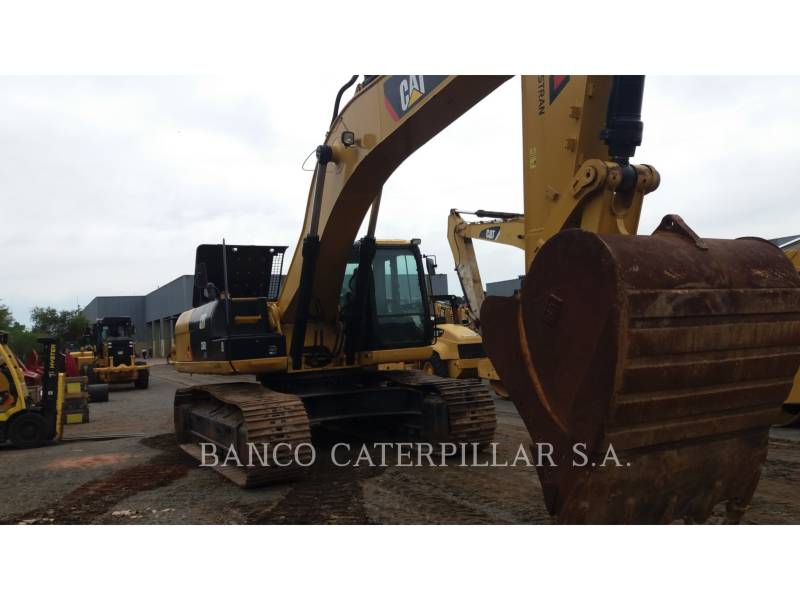 CATERPILLAR KOPARKI GĄSIENICOWE 336D2L equipment  photo 1