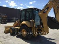 CATERPILLAR CHARGEUSES-PELLETEUSES 420F2STLRC equipment  photo 6