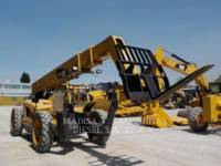Equipment photo JLG INDUSTRIES, INC. TL943 TELEHANDLER 1