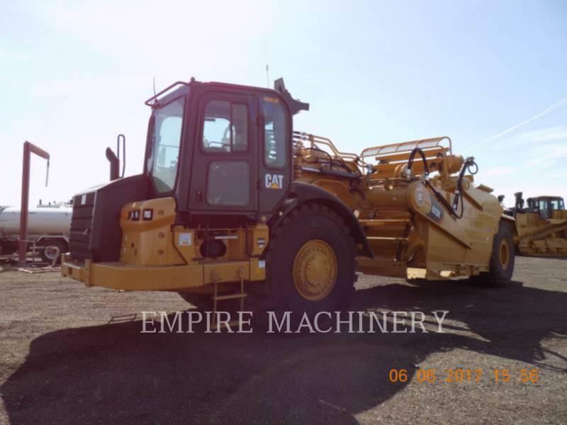 CATERPILLAR WHEEL TRACTOR SCRAPERS 623K equipment  photo 4
