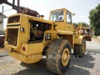 MASSEY HARRIS WHEEL LOADERS/INTEGRATED TOOLCARRIERS MF66 equipment  photo 4