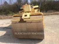 BOMAG VIBRATORY SINGLE DRUM SMOOTH BW11AS equipment  photo 3