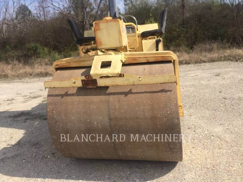 BOMAG COMPACTADORES DE SUELOS BW11AS equipment  photo 3