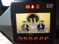 CATERPILLAR CHARGEURS COMPACTS RIGIDES 246D H2CB equipment  photo 3
