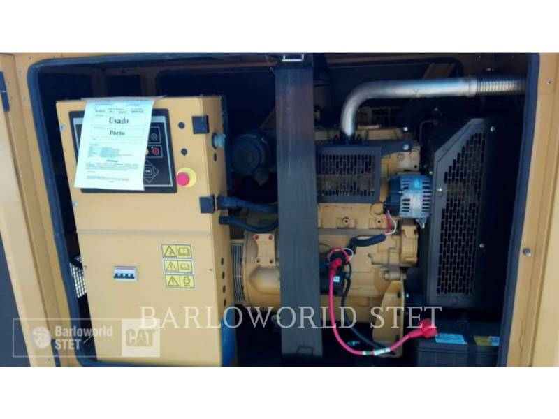 OLYMPIAN MOBILE GENERATOR SETS GEP33 equipment  photo 2