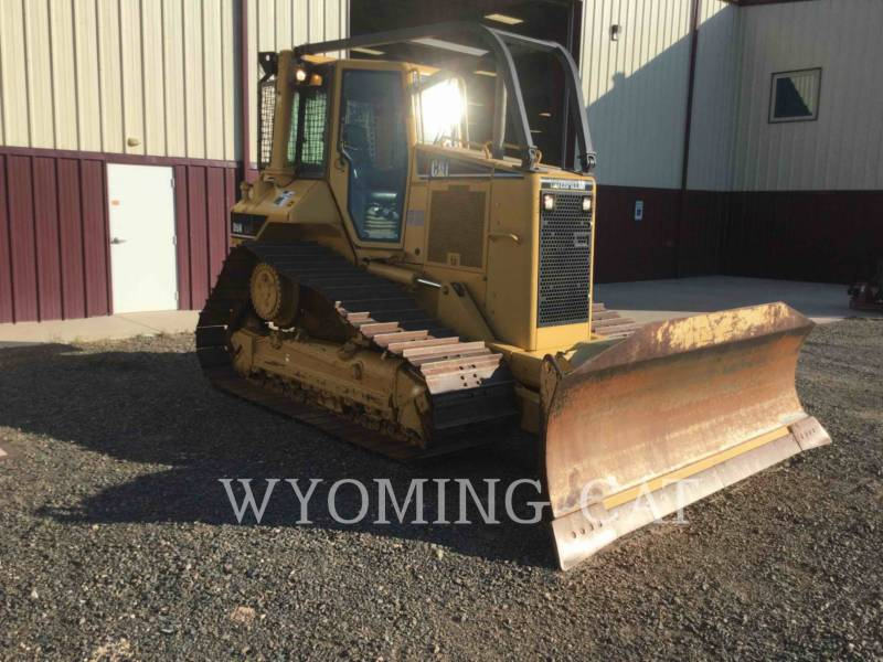 CATERPILLAR TRACK TYPE TRACTORS D5N LGP equipment  photo 9