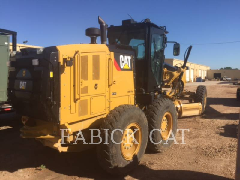 CATERPILLAR MOTONIVELADORAS 120M2AWD equipment  photo 3