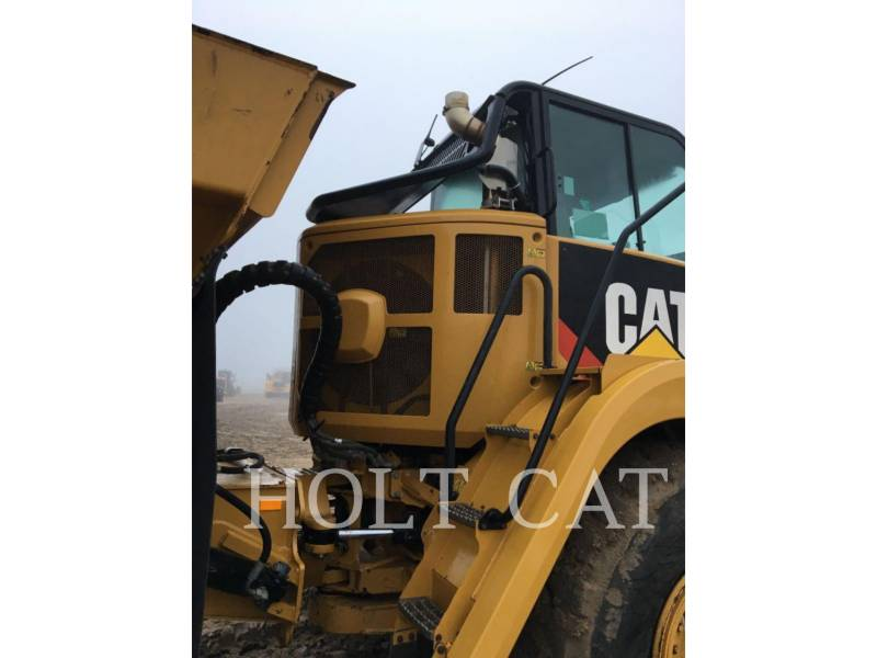 CATERPILLAR CAMINHÕES ARTICULADOS 725C equipment  photo 6