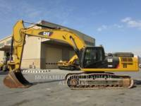 CATERPILLAR KETTEN-HYDRAULIKBAGGER 336 D2 L REACH equipment  photo 2