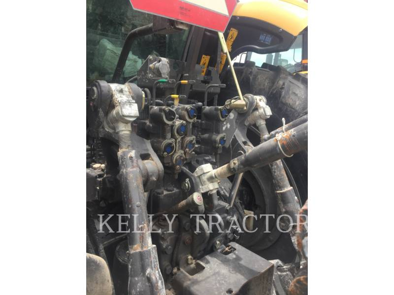AGCO-CHALLENGER TRACTOARE AGRICOLE MT675C equipment  photo 5
