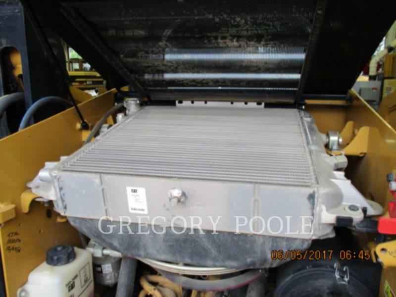 CATERPILLAR MULTI TERRAIN LOADERS 259D equipment  photo 11