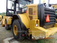 CATERPILLAR CARGADORES DE RUEDAS 962M equipment  photo 5