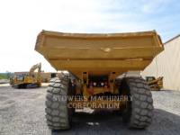 CATERPILLAR KNIKGESTUURDE TRUCKS 745C equipment  photo 3