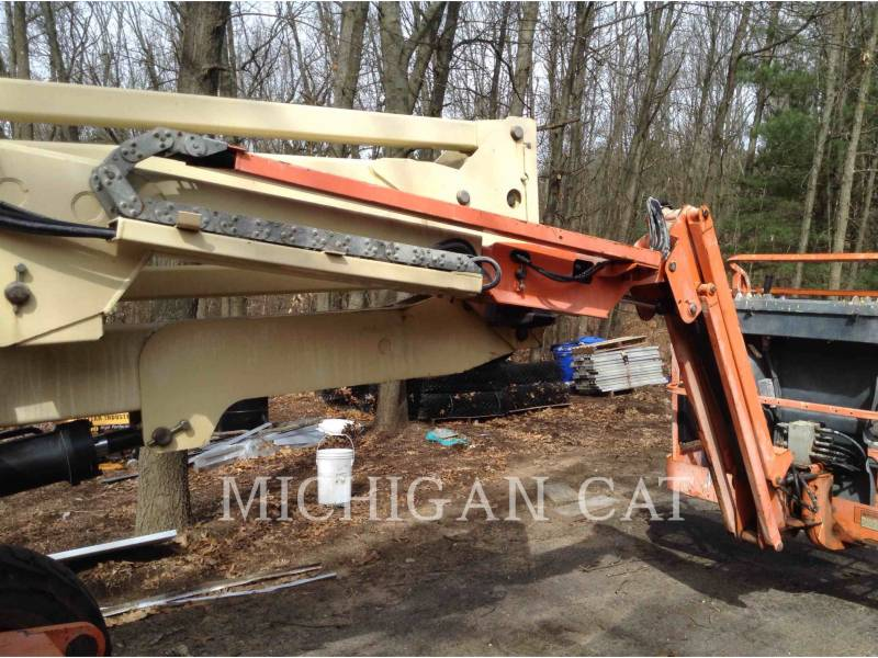 JLG INDUSTRIES, INC. LEVANTAMIENTO - PLUMA 450 AJ equipment  photo 20