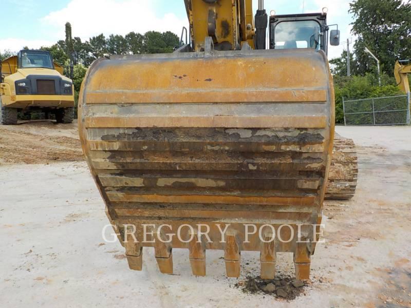 CATERPILLAR TRACK EXCAVATORS 336E L equipment  photo 21