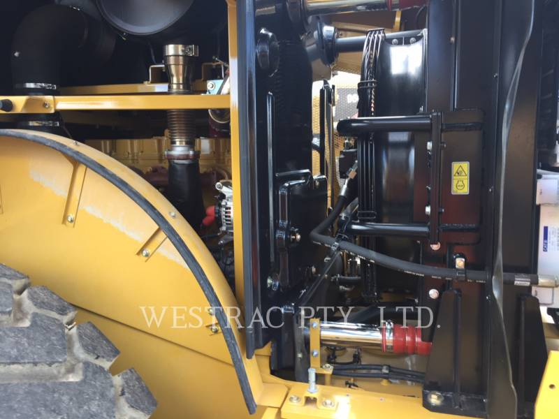 CATERPILLAR PALE GOMMATE/PALE GOMMATE MULTIUSO 950GC equipment  photo 22