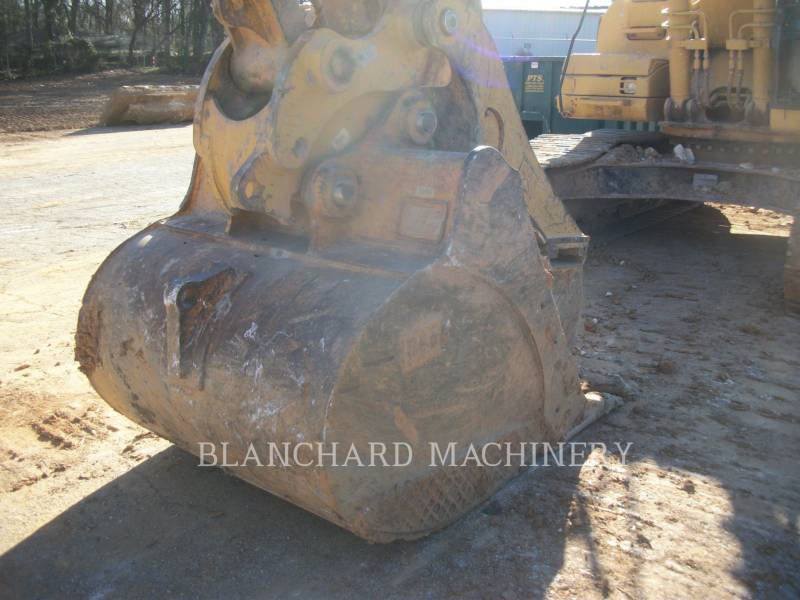 CATERPILLAR 履带式挖掘机 324DL equipment  photo 7