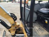 CATERPILLAR ESCAVATORI CINGOLATI 302.7DCR equipment  photo 15