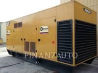 CATERPILLAR STROMERZEUGER (OBS) 3412 PGBI equipment  photo 8