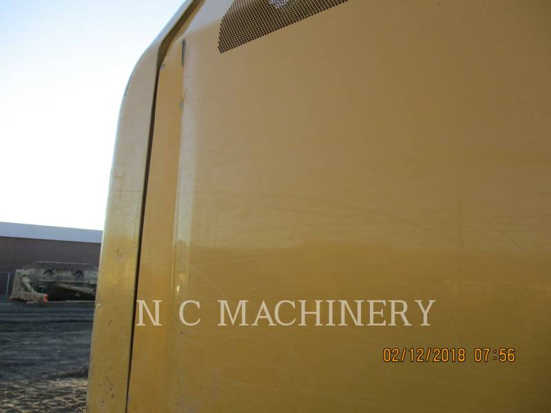 CATERPILLAR トラック油圧ショベル 316E equipment  photo 8