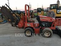 DITCH WITCH (CHARLES MACHINE WORKS) 沥青铺路机 RT45 equipment  photo 5
