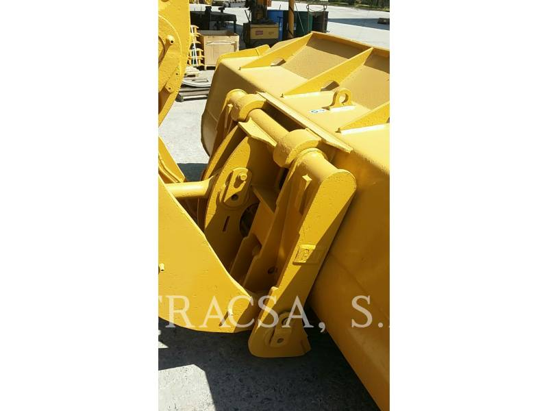 CATERPILLAR CARGADORES DE RUEDAS 950GII equipment  photo 10