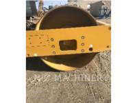CATERPILLAR VIBRATORY SINGLE DRUM SMOOTH CS54B equipment  photo 7