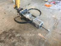 CATERPILLAR  HAMMER H45E 301.7 equipment  photo 1