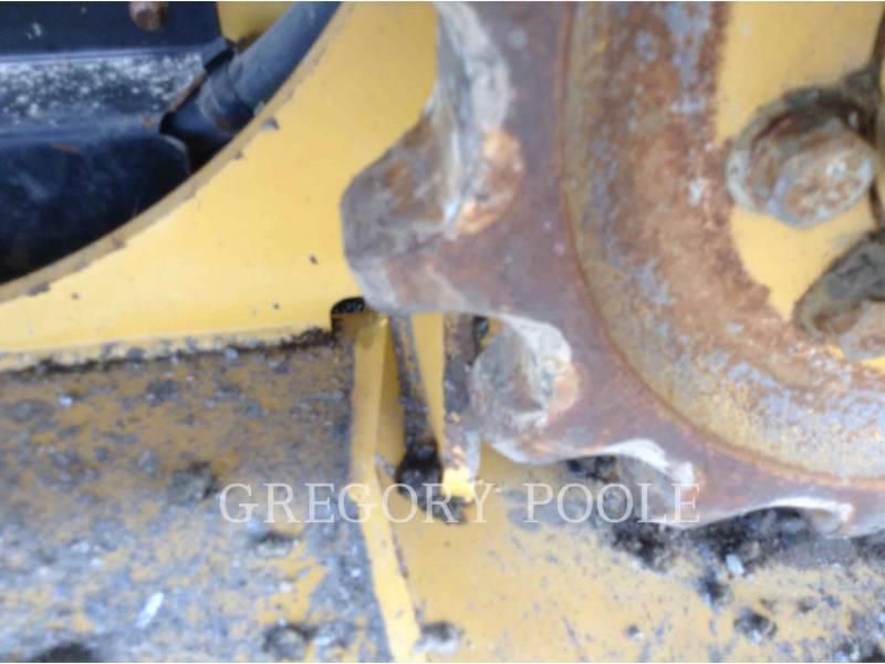 CATERPILLAR MULTI TERRAIN LOADERS 279D equipment  photo 24
