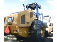 CATERPILLAR TANDEMOWY WALEC WIBRACYJNY DO ASFALTU (STAL-STAL) CS56B equipment  photo 4