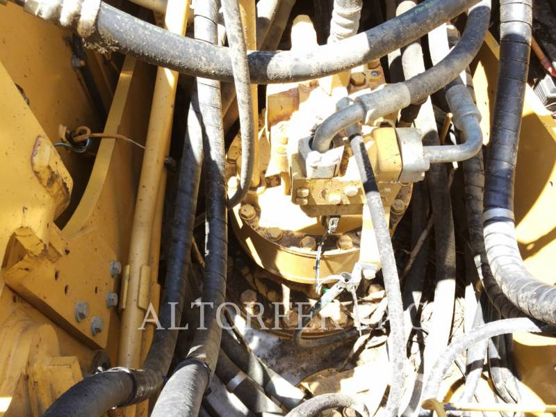 CATERPILLAR PELLES SUR CHAINES 320DL equipment  photo 14