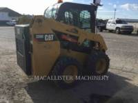 CATERPILLAR PALE COMPATTE SKID STEER 226D equipment  photo 4