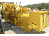 CATERPILLAR STATIONARY - DIESEL 3512 DITA equipment  photo 4