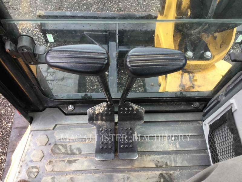 CATERPILLAR TRACK EXCAVATORS 305.5E2CR equipment  photo 16
