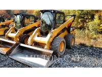 Equipment photo CATERPILLAR 272D XHP MINICARGADORAS 1