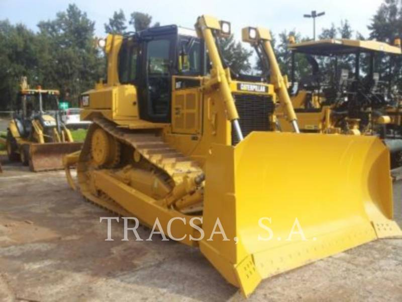 Caterpillar TRACTOARE CU ŞENILE D6TXL equipment  photo 3