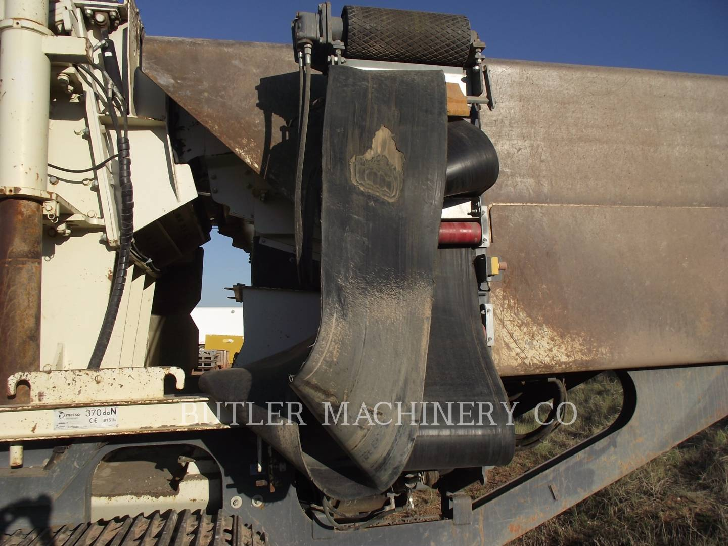 Detail photo of 2010 Metso LT1213S from Construction Equipment Guide